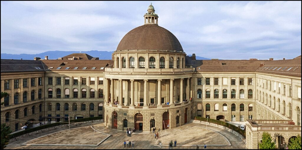 ETH Zurich - Swiss Federal Institute of Technology