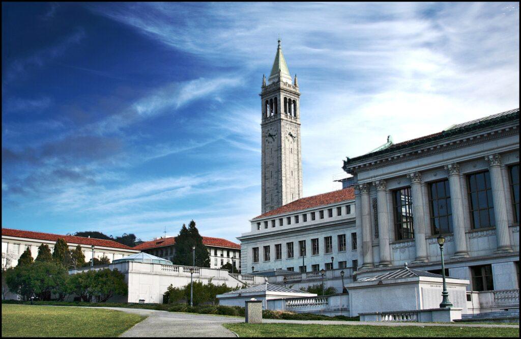 The University of California, Barkley (UCB)